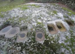 Minas Romanas de Pino del Oro