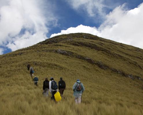 Trekking en Sanabria